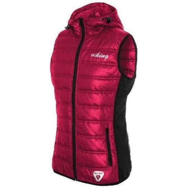 Женский утепленный жилет Viking Primaloft Becky, розовый