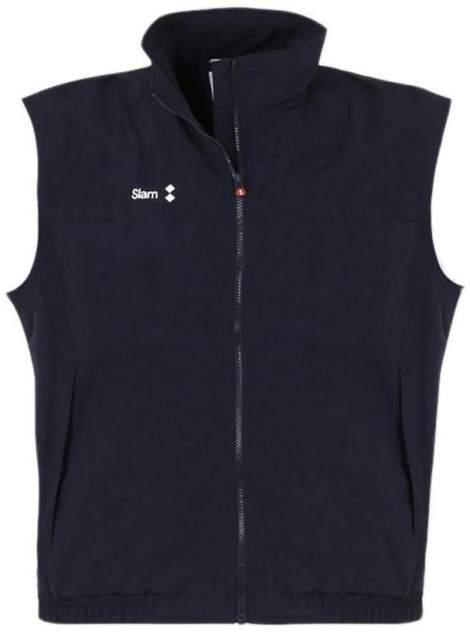 Жилет мужской SLAM Summer Sailing Vest 2.1,синий