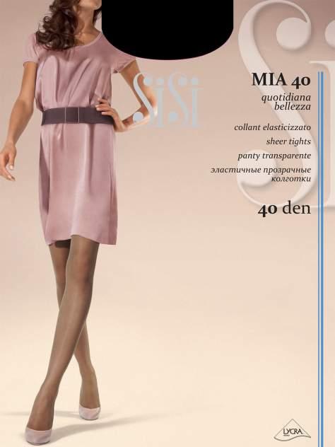 Колготки женские Sisi MIA 40 черные 3 (M)