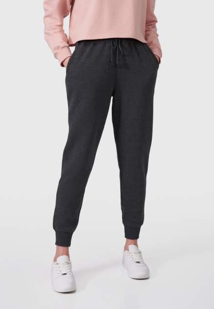 Спортивные брюки женские Modis M202W002392GBCF69 серые 42-44