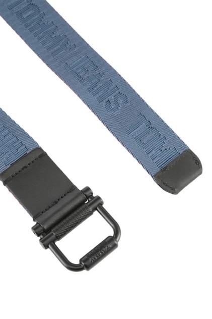 Ремень мужской Tommy Hilfiger AM0AM05144 синий L