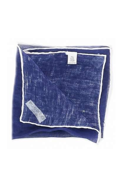 Нагрудный платок мужской Corneliani 86018 синий