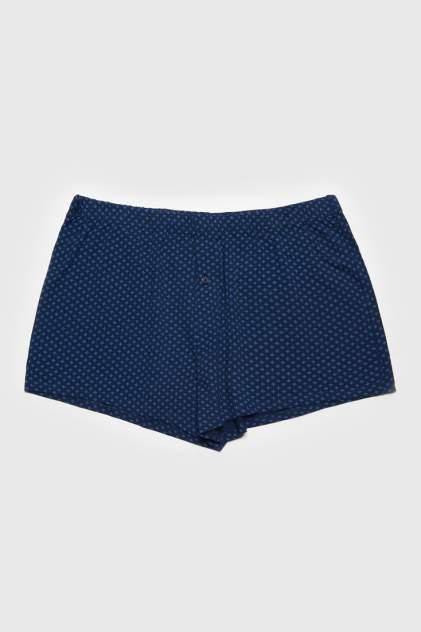 Боксеры мужской Modis M202U00025S758M06 синий 50