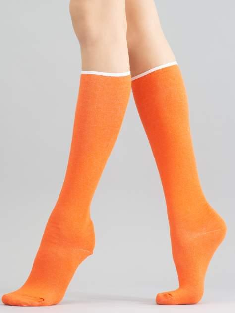 Гольфины женские Giulia WG1 SOFT CLASSIC оранжевые 36-38