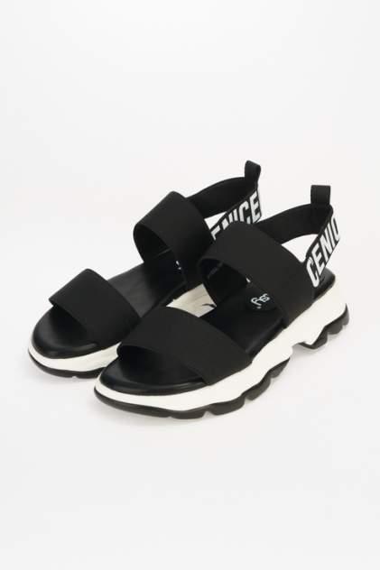 Женские сандалии Betsy 917054/04, черный