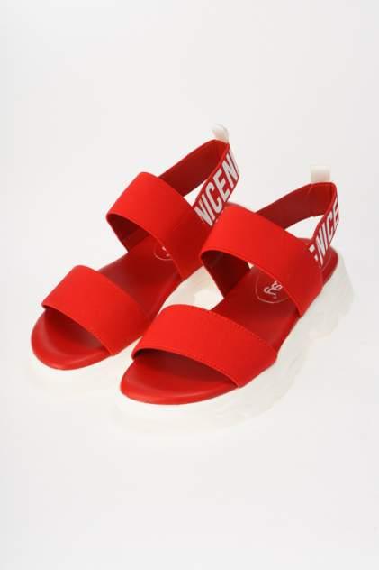 Женские сандалии Betsy 917054/04, красный
