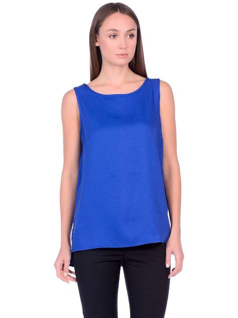 Женская блуза Modis M201W014111, синий