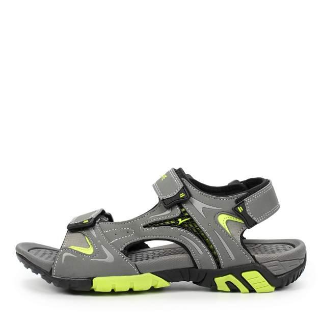 Мужские сандалии ZENDEN 79-91MV-002ST, серый