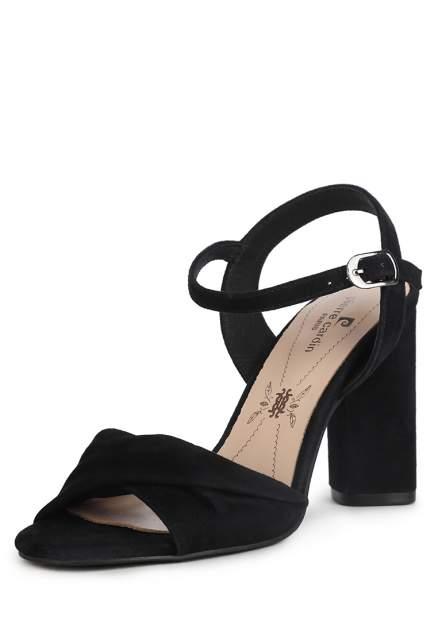 Женские босоножки Pierre Cardin 710019033, черный