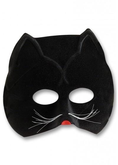 Маска АРТЭ Черная кошка