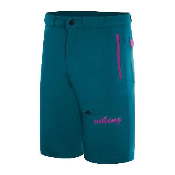 Спортивные шорты Viking Dolomite, blue, M