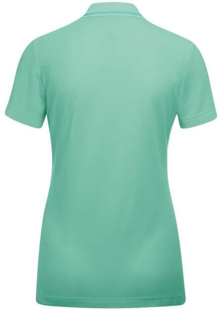 Футболка-поло Maier Comfort Polo W, зеленый