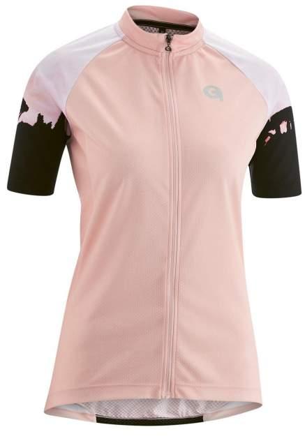 Спортивная футболка Gonso Vadre Da-Biketrikot-1/2-Fz, розовый
