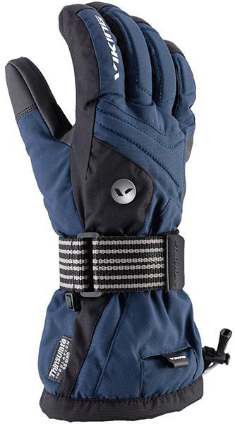 Перчатки Для Сноуборда Viking 2020-21 Pendragon White (Inch (Дюйм):8)