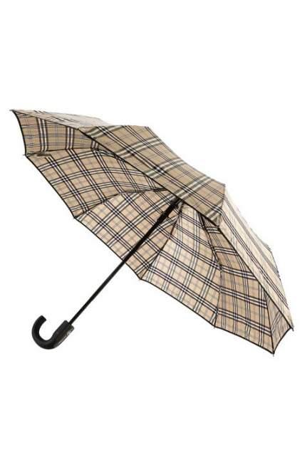 Зонт складной мужской полуавтоматический Sponsa 6417-1 M разноцветный