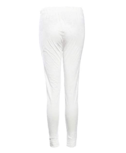 Брюки женские OVS WP35 белые XL