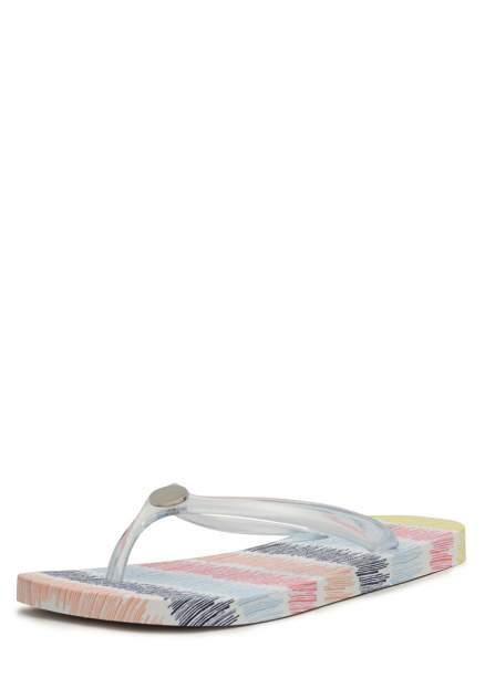 Шлепанцы T.Taccardi 710018956, разноцветный