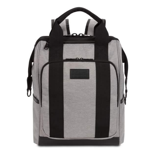 Рюкзак SWISSGEAR ARTZ 3577424405 серый/черный 20 л