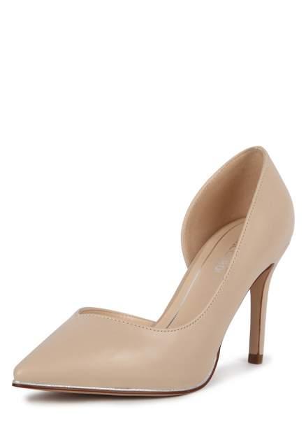 Туфли женские T.Taccardi 710018877, бежевый