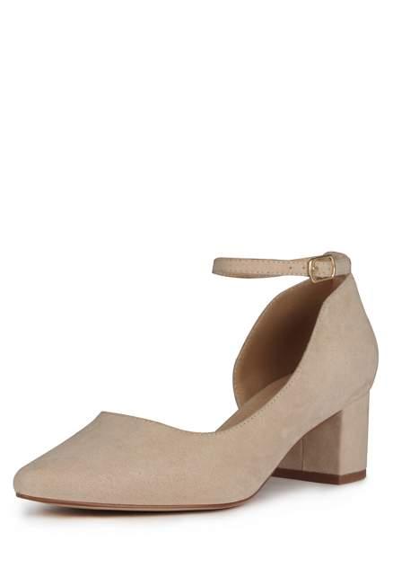 Туфли женские T.Taccardi 710018866, бежевый
