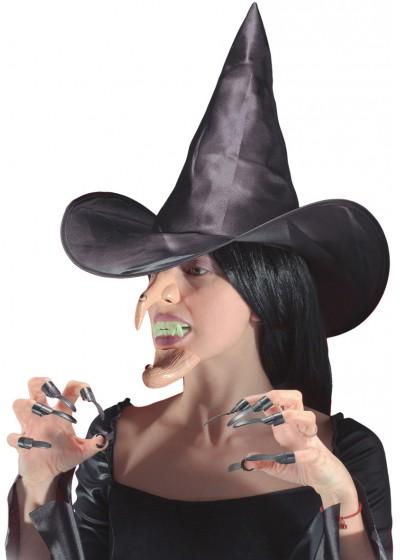 Набор Ведьма Цв: Черный-Бежевый  АРТЭ 5215-N