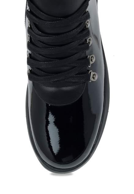 Ботинки женские T.Taccardi K0542MH-1 черные 41 RU
