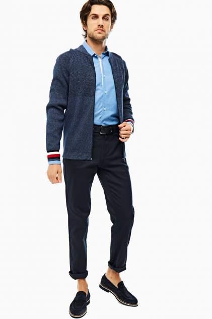 Кардиган мужской Tommy Hilfiger MW0MW14426, синий