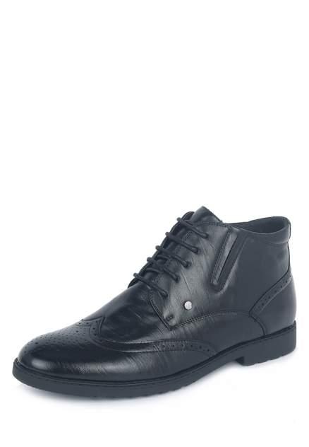Мужские ботинки T.Taccardi 710018488, черный