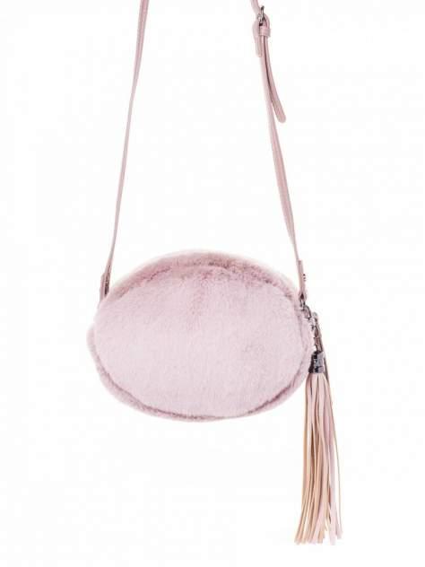 Сумка женская Baggini 18124 розовая