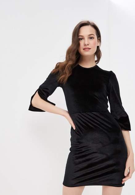 Женское платье Modis M191W00894, черный
