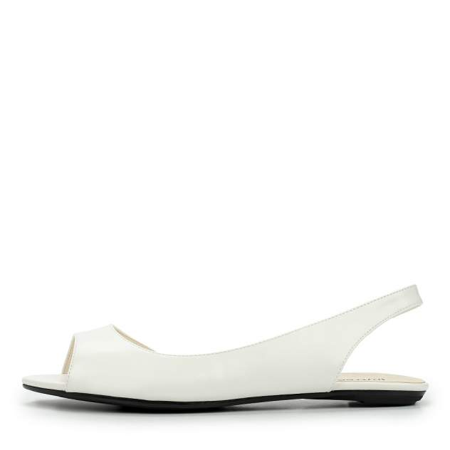Туфли женские INSTREET 77L13-L-S009S, белый