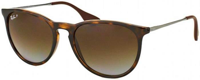 Солнцезащитные очки унисекс Ray Ban RB4171