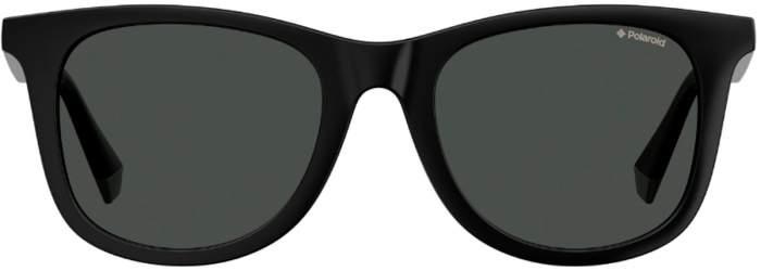 Солнцезащитные очки женские Polaroid PLD 6112/F/S/ черные