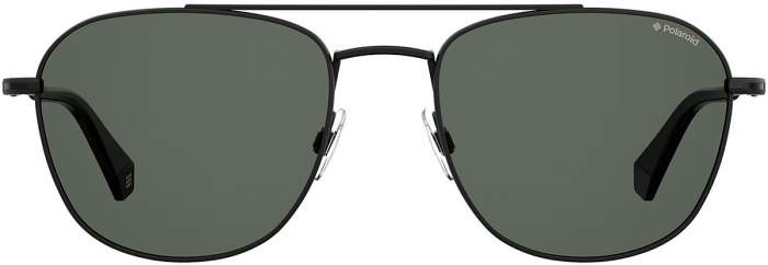 Солнцезащитные очки мужские Polaroid PLD 2084/G/S хаки