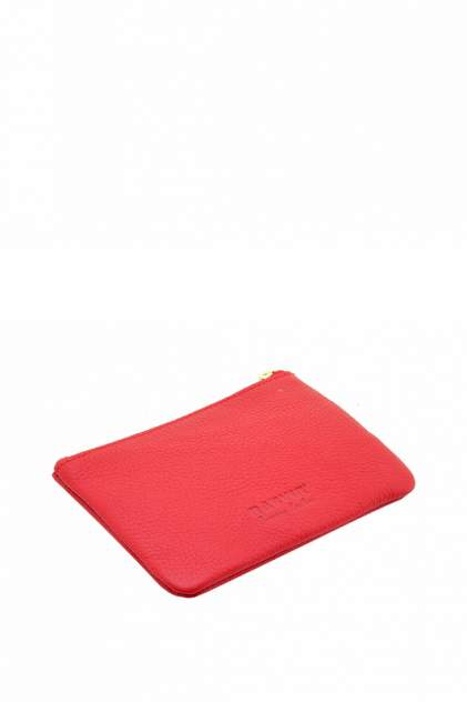 Ключница женская Narvin 9206-N.POLO красная