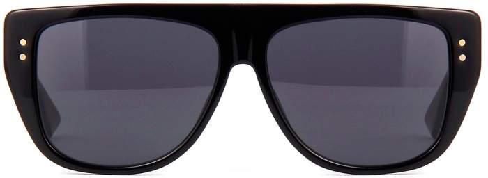Солнцезащитные очки женские DIOR Homme DIORFRACTION3 807