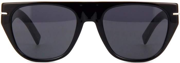 Солнцезащитные очки мужские DIOR Homme BLACKTIE257S 807