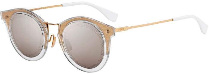 Солнцезащитные очки мужские Fendi FF M0044/G/S