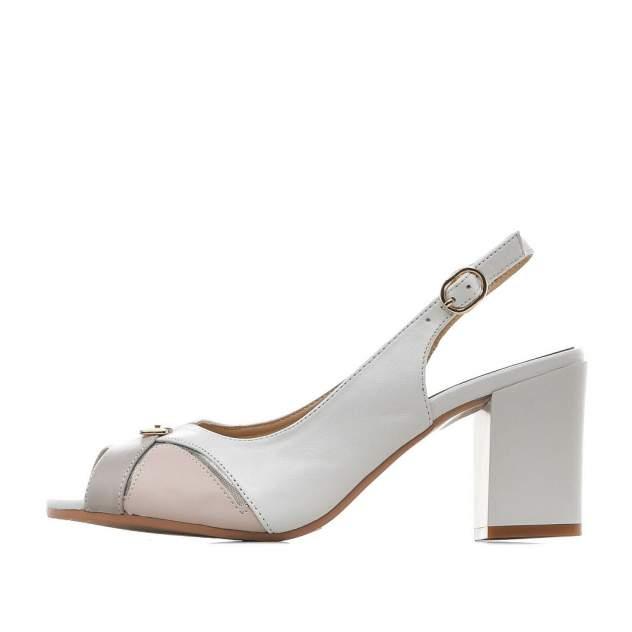 Туфли женские INSTREET 77-01WN-024SS, белый