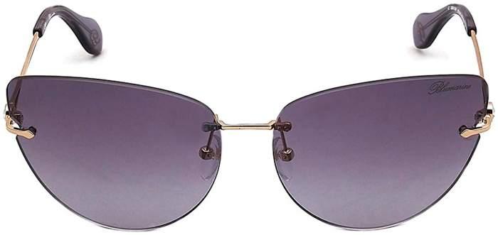 Солнцезащитные очки женские Blumarine 138V 300K