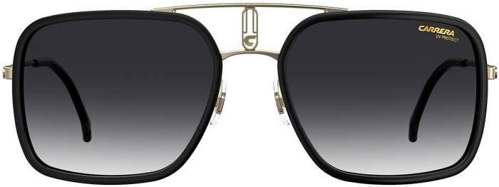 Солнцезащитные очки мужские Carrera 1027/S черные