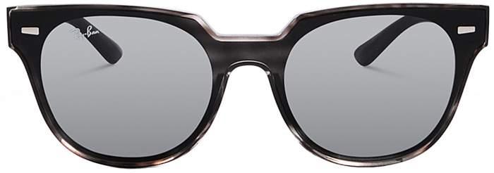 Солнцезащитные очки женские Ray Ban 0RB4368N черные