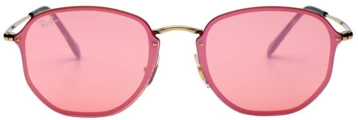 Солнцезащитные очки женские Ray Ban 0RB3579N
