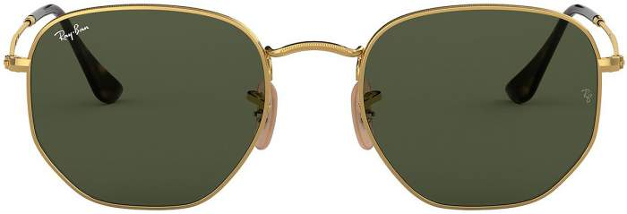 Солнцезащитные очки мужские Ray Ban 0RB3548N