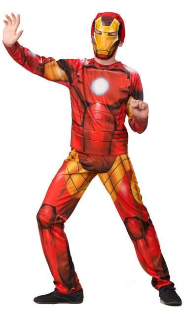 Костюм Батик Железный Человек Детский Без Мускулов 28 (110 см)
