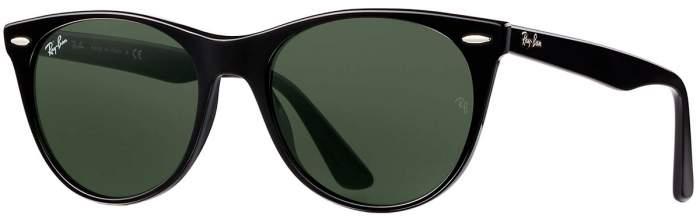 Солнцезащитные очки унисекс Ray Ban 0RB2185 хаки