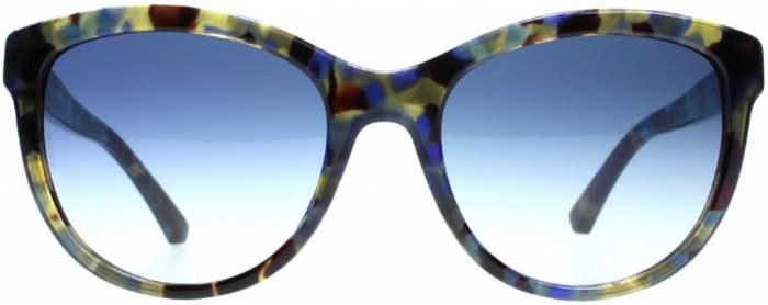 Солнцезащитные очки женские Emporio Armani 0EA4076 55424L