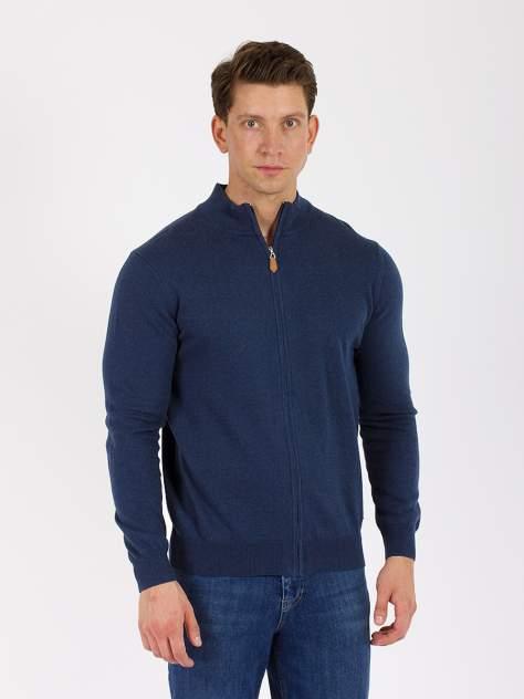Джемпер мужской  DAIROS GD69301022, синий