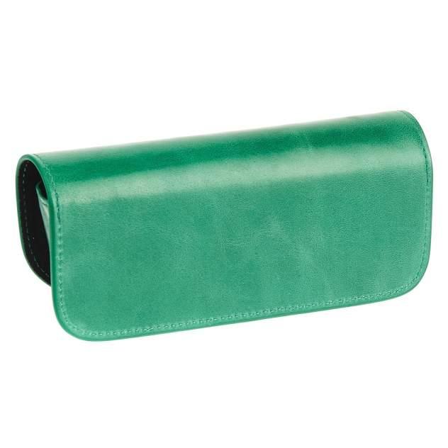 Футляр женский Dr.Koffer X510373-114 зеленый
