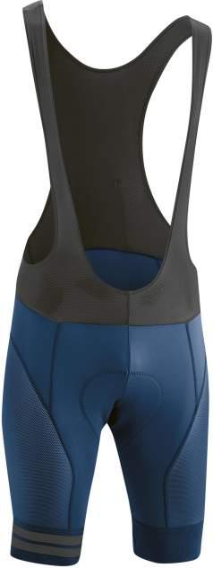 Шорты Gonso Saltiolo He-Radshort-Bib, insignia blue/black, L INT